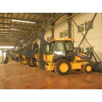 Quality Backhoe Loader for sale