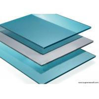 Quality Tinted Polycarbonate Sheet for sale