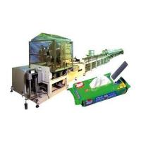 Adult diaper machine SWP-Series
