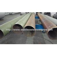 Quality Stainless steel thin - wall welded pipe for sale