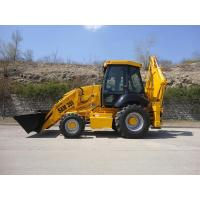 Quality Backhoe Loader SAM388 for sale