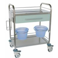 Hospital Stainless Steel Treatment Cart
