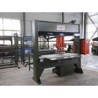 Automatic Travelling Head Die Cutting Machines for Sole