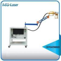 Low Price Pipeline Laser Marking Machine on Jewelry