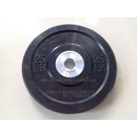 Quality gym plate & rack CFF 3023 New bumper plate for sale