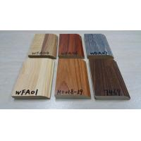 Quality Skirting Board Laminate Flooring Colors for sale