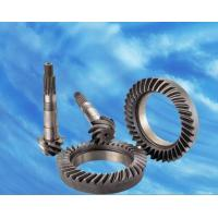 slurry pump Gears for Mining Machinery