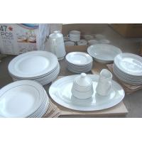China GGK dinner set Stainless steel ware on sale