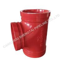 Fire Protection Pipe Fittings