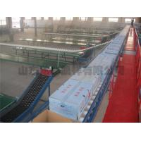 Quality Farm machine Fruit&Vegetable boxing and transport machine for sale