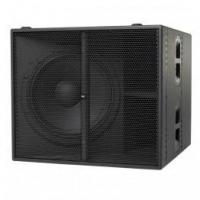 audio to audio VHD4.18 - VHD Subwoofer Enclosure