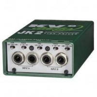 Buy cheap JK2 - Stereo DI BOX - Line Driver from wholesalers