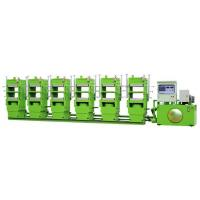 Quality Machinery Hydraulic press for rubber for sale