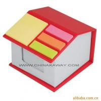 China Promotion sticky notes OEM memo pad with paper holder 5308 on sale