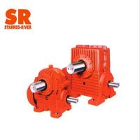 Worm Gearbox Worm Gearbox for Stepper Motor