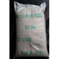 Chemicals Poly Aluminum chloride (PAC)