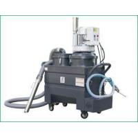 TGO Large volume industrial oil & water suction model