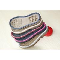 TPR outsole + along the line