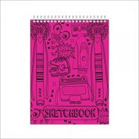 Buy cheap Pink Sketchbooks from wholesalers