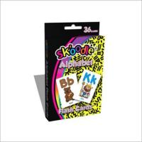 Buy cheap Alphabet Flash Card from wholesalers