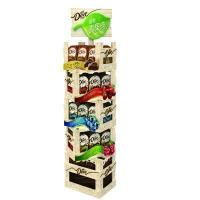 China Floor Display Stand Promotion Cardboard Display Stand on sale