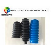 Custom Dust Proof Rubber Boot for Piston Rod for silicone rubber