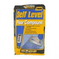 Quality Building Products 708 SELF LEVEL COMPOUND 20KG for sale