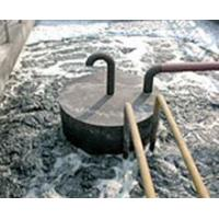 Use deep well Aeration method to treat industrial waste water and urban domestic sewage