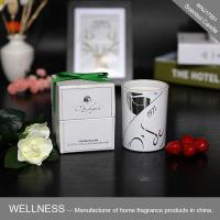Scented soy candle for home decoration or other -WNJ17261