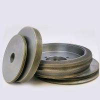6 CBN Wheel Precision CBN Form Wheel Manufacturer