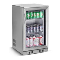 Bar Fridge - Single Door Item Number:SC-108FS