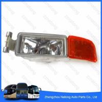 Quality Yutong bus Parts ZK6146HQ ZK6118H 3714-00205 WG486 24V Front fog light for sale