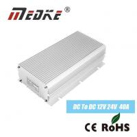 China 12VDC To 24VDC 40A Converter on sale