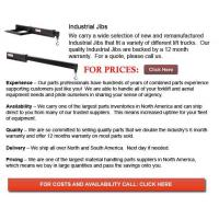 Quality Industrial Jibs for sale