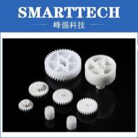Quality High Precision , Gear Of Plastic Injection Mold , Made Of POM for sale