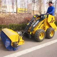 Buy cheap Attachments  angle broom from wholesalers