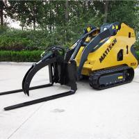 Buy cheap Attachments  grapple from wholesalers