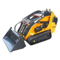 Buy cheap 50 HP mini digger loader in construction equipment from wholesalers