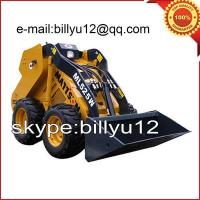 Buy cheap ML525W wheeled mini skid steers digger from wholesalers