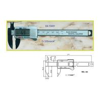 Quality Slide calipers HOLD Plastic Digital Calipers for sale