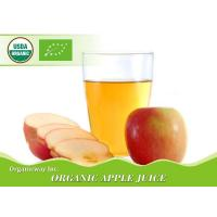 Quality Organic Apple juice for sale