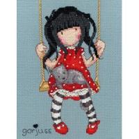 Quality Cross Stitch Ruby for sale