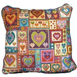 Buy Little Heart Patchwork at wholesale prices