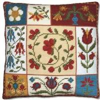 Buy cheap Shaker Patchwork Flowers from wholesalers