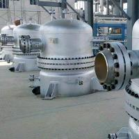 Gas Filtration System