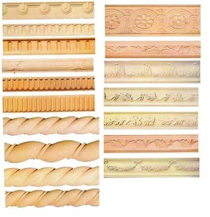 carved wood mouldings images