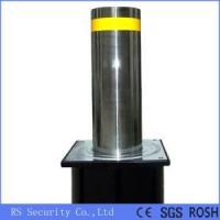 Quality Electric Automatic Retractable Hydraulic Security Bollards for sale