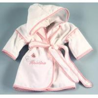 Quality Personalized Baby Gifts Butterfly Hooded Cover-Up-Personalized for sale