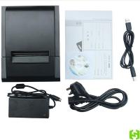China 80mm thermal usb receipt printer HS-825 on sale