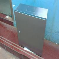 Buy cheap High Quality IP65 NEMA Electric Distribution Boxes Customized from wholesalers